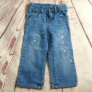 Amy Coe Distressed Jeans